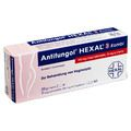 ANTIFUNGOL HEXAL 3 Kombi 3 Vag.Tbl.+20g Cr.
