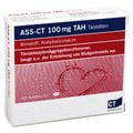 ASS-CT 100 mg TAH Tabletten