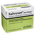 SALVYSAT plus Bürger Filmtabletten