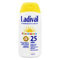 LADIVAL Kinder Sonnenmilch LSF 25