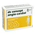 DS Concept Angio Cardial Tabletten