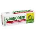 GRANODENT Zahncreme Grandel