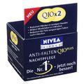 NIVEA VISAGE Q10 Plus Nachtpflege