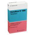 ZYMAFLUOR D 1.000 Tabletten