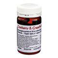 CRANBERRY 700 mg+GKE Kapseln