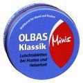 OLBAS Mini Lutschtabletten