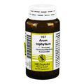 ARUM TRIPHYLLUM F Komplex Nr.107 Tabletten