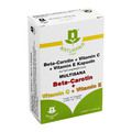 BETA CAROTIN KAPSELN+Vitamin C+Vitamin E