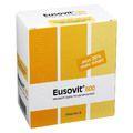 EUSOVIT 600 Weichkapseln