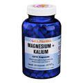 MAGNESIUM+KALIUM GPH Kapseln