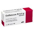COFFEINUM N 0,2 g Tabletten
