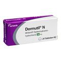 DORMUTIL N Tabletten