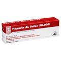HEPARIN AL Salbe 50.000