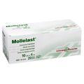 MOLLELAST Binden 10 cmx4 m weiß