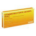 VITAMIN B12 Hevert forte Injekt Ampullen