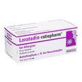 LORATADIN ratiopharm b.Allergien Tabletten