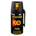 PFEFFER-KO-Spray FOG Verteidigungsspray