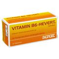 VITAMIN B6 Hevert Tabletten