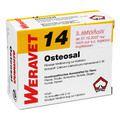 OSTEOSAL 14 Ampullen vet.