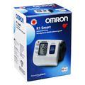 OMRON R1 Smart Handgel.Blutdruckm.