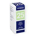 BIOCHEMIE Orthim 25 Aurum chloratum natron.D12 Tab