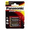 PANASONIC Micro AAA LR03