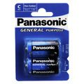 PANASONIC Baby C LR14