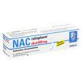 NAC ratiopharm akut 600 mg Hustenlöser Brausetabl.