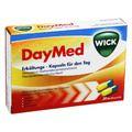 WICK DayMed Erkältungskapseln