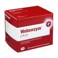 WOBENZYM Plus magensaftresistente Tabletten