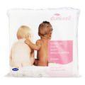 DUNIWELL Baby Waschlappen streichelzart
