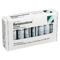 BETAISODONA Lösung standardisiert Bottle Pack