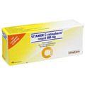 VITAMIN C-RATIOPHARM retard 500 mg Kapseln