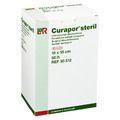 CURAPOR Wundverband steril chirurgisch 10x15 cm