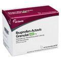 IBUPROFEN Actavis 400 mg Granulat