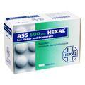 ASS 500 HEXAL Tabletten