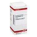 THIOSINAMINUM D 4 Tabletten