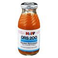 HIPP ORS 200 trinkf.Karotten Reisschleim