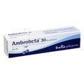AMBROBETA 30 Brausetabletten