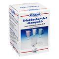 TRINKBECHER-SET Kompakt