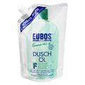 EUBOS SENSITIVE Dusch Öl F Nachf.Btl.