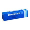 DELGESIC 500 Pulver