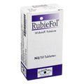 RUBIEFOL Tabletten