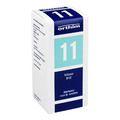 BIOCHEMIE Orthim 11 Silicea D 12 Tabletten