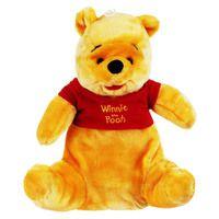 FASHY Waermflasche Kuschelbezug Winnie Pooh