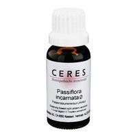 CERES Passiflora incarnata Urtinktur
