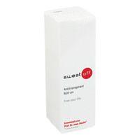 SWEAT OFF Antiperspirant Deo-Roller