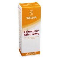 WELEDA Calendula Zahncreme