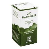 JSO BICOMPLEX Heilmittel Nr. 24