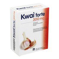 KWAI forte 300 mg Dragees